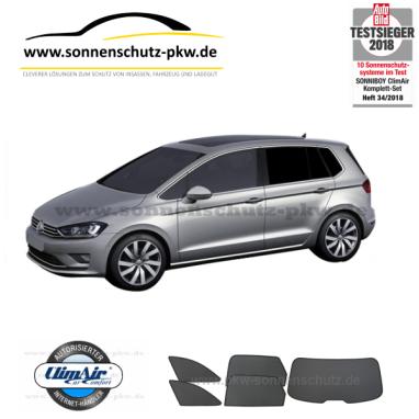 sonnenschutz sonniboy vw Golf sportsvan, Sonniboy VW Golf 7 Sportsvan