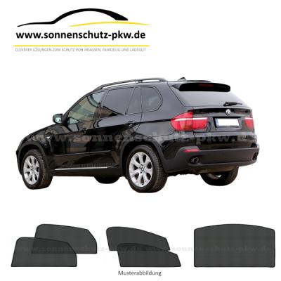 sonnenschutz BMW X5 E70