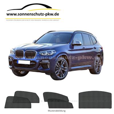 sonnenschutz BMW X4 26