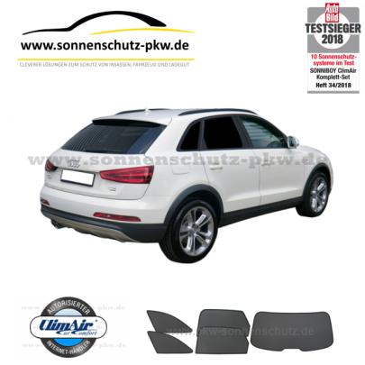 audi q3 sonnenschutz sonniboy, sonnenschutz sonniboy Audi Q3 8U