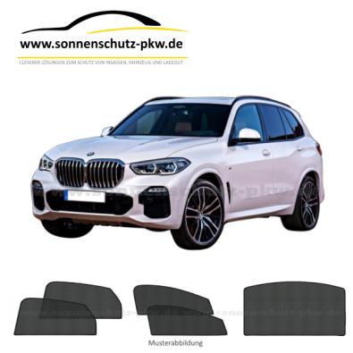sonnenschutz BMW X6 E71