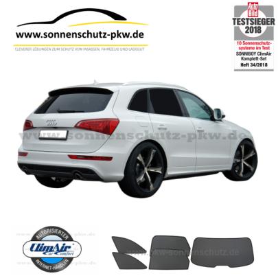 audi q5 sonnenschutz sonniboy, sonnenschutz Sonniboy Audi q5 8R